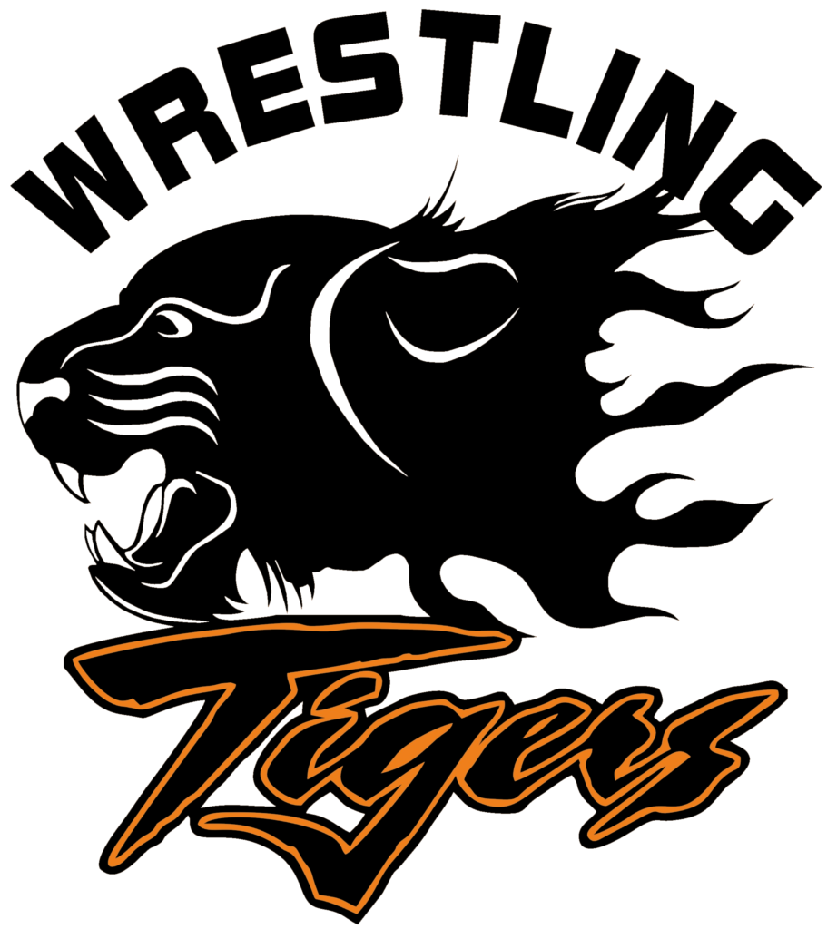 Wrestling Tigers