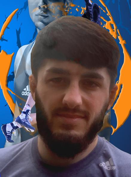 Dzhambulat Ustaev